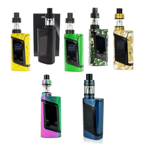 Smok Alien 220W TC Starter Kit