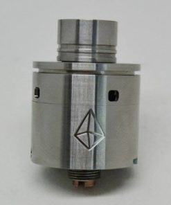 CHRYSALIS RDA from Aethertech