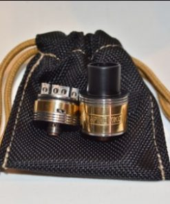 VAPING KIKO RDA (AUTHENTIC)